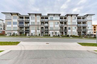 """Main Photo: 110 6468 195A Street in Langley: Clayton Condo for sale in """"Yale Bloc"""" (Cloverdale)  : MLS®# R2352269"""