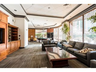 """Photo 15: 805 1177 HORNBY Street in Vancouver: Downtown VW Condo for sale in """"London Place"""" (Vancouver West)  : MLS®# R2352384"""