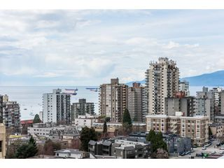 """Photo 2: 805 1177 HORNBY Street in Vancouver: Downtown VW Condo for sale in """"London Place"""" (Vancouver West)  : MLS®# R2352384"""