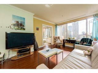 """Photo 5: 805 1177 HORNBY Street in Vancouver: Downtown VW Condo for sale in """"London Place"""" (Vancouver West)  : MLS®# R2352384"""