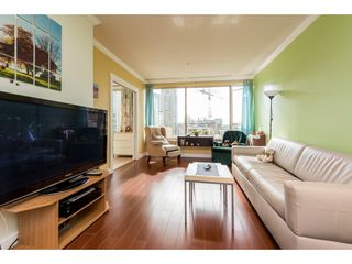"""Photo 4: 805 1177 HORNBY Street in Vancouver: Downtown VW Condo for sale in """"London Place"""" (Vancouver West)  : MLS®# R2352384"""