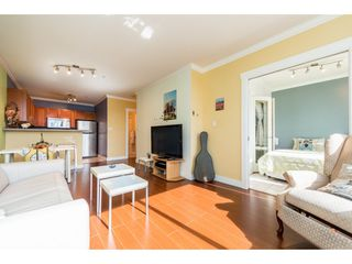 """Photo 7: 805 1177 HORNBY Street in Vancouver: Downtown VW Condo for sale in """"London Place"""" (Vancouver West)  : MLS®# R2352384"""