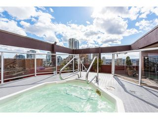 """Photo 19: 805 1177 HORNBY Street in Vancouver: Downtown VW Condo for sale in """"London Place"""" (Vancouver West)  : MLS®# R2352384"""