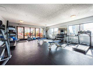 """Photo 16: 805 1177 HORNBY Street in Vancouver: Downtown VW Condo for sale in """"London Place"""" (Vancouver West)  : MLS®# R2352384"""