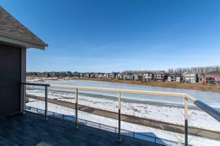 Photo 30: 24 EXECUTIVE Way N: St. Albert House for sale : MLS®# E4149876