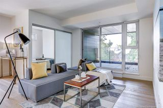 """Photo 4: 309 1571 W 57TH Avenue in Vancouver: South Granville Condo for sale in """"SHANOON WALL CENTRE-WILSHIRE"""" (Vancouver West)  : MLS®# R2354676"""