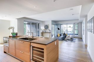 """Photo 3: 309 1571 W 57TH Avenue in Vancouver: South Granville Condo for sale in """"SHANOON WALL CENTRE-WILSHIRE"""" (Vancouver West)  : MLS®# R2354676"""