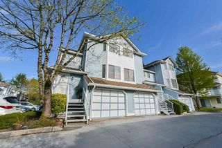 Photo 1: 17 8250 121A Street in Surrey: Queen Mary Park Surrey Townhouse for sale : MLS®# R2356301