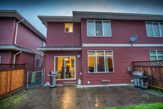 Photo 17: 9 7519 MORROW Road: Agassiz Townhouse for sale : MLS®# R2359025