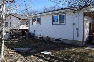 Photo 15: 829 Oxford Street in Winnipeg: River Heights Residential for sale (1D)  : MLS®# 1908804