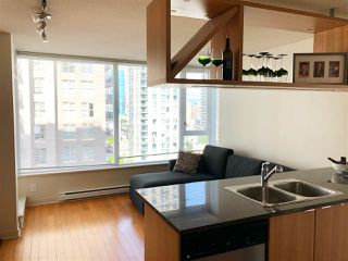 "Photo 5: 1403 1001 RICHARDS Street in Vancouver: Downtown VW Condo for sale in ""MIRO"" (Vancouver West)  : MLS®# R2361718"