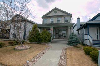 Photo 20: 14027 152 Avenue in Edmonton: Zone 27 House for sale : MLS®# E4154008