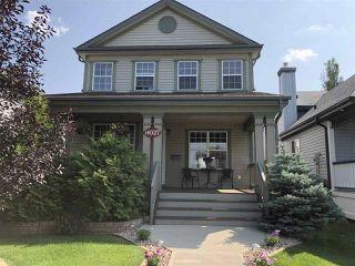 Photo 1: 14027 152 Avenue in Edmonton: Zone 27 House for sale : MLS®# E4154008