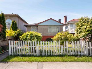 Photo 3: 5557 STAMFORD Street in Vancouver: Collingwood VE House for sale (Vancouver East)  : MLS®# R2365631