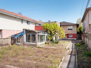 Photo 17: 5557 STAMFORD Street in Vancouver: Collingwood VE House for sale (Vancouver East)  : MLS®# R2365631