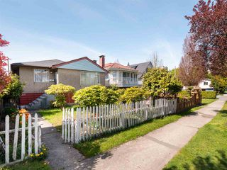 Main Photo: 5557 STAMFORD Street in Vancouver: Collingwood VE House for sale (Vancouver East)  : MLS®# R2365631