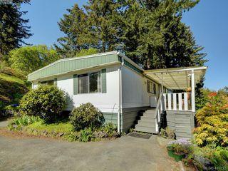 Photo 1: 39 5838 Blythwood Rd in SOOKE: Sk Saseenos Manufactured Home for sale (Sooke)  : MLS®# 813088