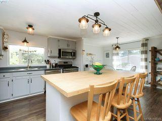 Photo 5: 39 5838 Blythwood Rd in SOOKE: Sk Saseenos Manufactured Home for sale (Sooke)  : MLS®# 813088