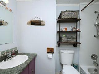 Photo 13: 39 5838 Blythwood Rd in SOOKE: Sk Saseenos Manufactured Home for sale (Sooke)  : MLS®# 813088