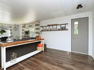 Photo 16: 39 5838 Blythwood Rd in SOOKE: Sk Saseenos Manufactured Home for sale (Sooke)  : MLS®# 813088