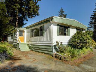 Photo 23: 39 5838 Blythwood Rd in SOOKE: Sk Saseenos Manufactured Home for sale (Sooke)  : MLS®# 813088