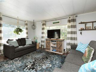 Photo 2: 39 5838 Blythwood Rd in SOOKE: Sk Saseenos Manufactured Home for sale (Sooke)  : MLS®# 813088