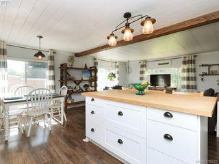 Photo 7: 39 5838 Blythwood Rd in SOOKE: Sk Saseenos Manufactured Home for sale (Sooke)  : MLS®# 813088