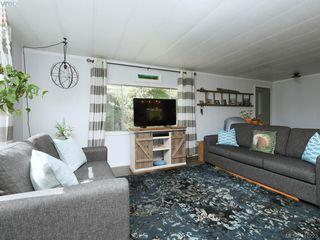 Photo 3: 39 5838 Blythwood Rd in SOOKE: Sk Saseenos Manufactured Home for sale (Sooke)  : MLS®# 813088