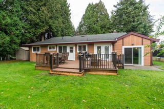 "Main Photo: 22908 88 Avenue in Langley: Fort Langley House for sale in ""FORT LANGLEY"" : MLS®# R2367632"