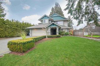 Photo 1: 16151 80 Avenue in Surrey: Fleetwood Tynehead House for sale : MLS®# R2367666