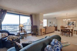 Photo 12: 1601 11503 100 Avenue in Edmonton: Zone 12 Condo for sale : MLS®# E4156267