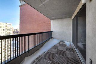 Photo 15: 1601 11503 100 Avenue in Edmonton: Zone 12 Condo for sale : MLS®# E4156267
