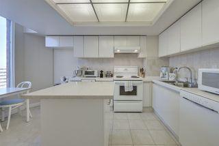 Photo 9: 1601 11503 100 Avenue in Edmonton: Zone 12 Condo for sale : MLS®# E4156267