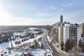 Photo 18: 1601 11503 100 Avenue in Edmonton: Zone 12 Condo for sale : MLS®# E4156267