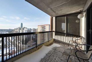 Photo 24: 1601 11503 100 Avenue in Edmonton: Zone 12 Condo for sale : MLS®# E4156267