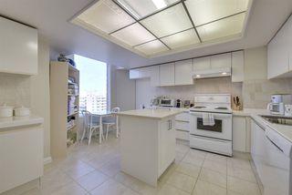Photo 8: 1601 11503 100 Avenue in Edmonton: Zone 12 Condo for sale : MLS®# E4156267