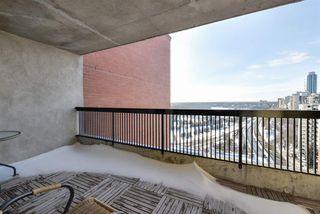 Photo 16: 1601 11503 100 Avenue in Edmonton: Zone 12 Condo for sale : MLS®# E4156267