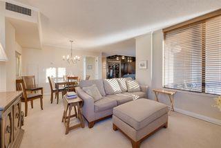 Photo 3: 1601 11503 100 Avenue in Edmonton: Zone 12 Condo for sale : MLS®# E4156267