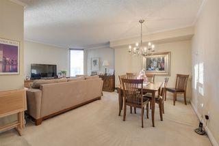 Photo 7: 1601 11503 100 Avenue in Edmonton: Zone 12 Condo for sale : MLS®# E4156267