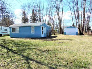 Photo 5: 5037 Crestview Drive: Rural Lac Ste. Anne County Cottage for sale : MLS®# E4156284
