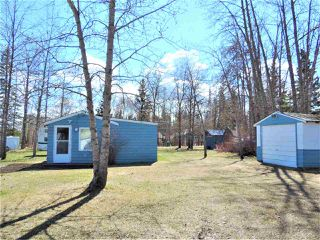 Photo 9: 5037 Crestview Drive: Rural Lac Ste. Anne County Cottage for sale : MLS®# E4156284