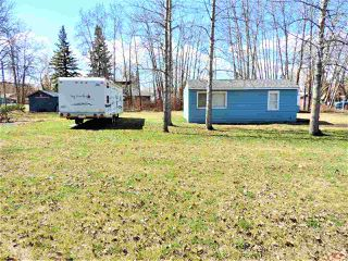 Photo 11: 5037 Crestview Drive: Rural Lac Ste. Anne County Cottage for sale : MLS®# E4156284