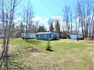 Photo 4: 5037 Crestview Drive: Rural Lac Ste. Anne County Cottage for sale : MLS®# E4156284