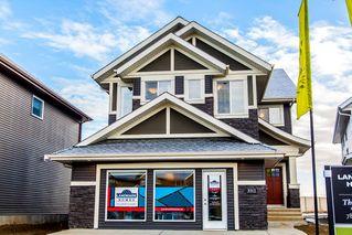 Main Photo: 3312 KIDD Close in Edmonton: Zone 56 House for sale : MLS®# E4156909