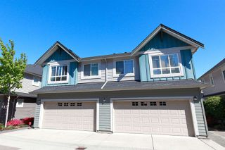 "Photo 2: 25 11393 STEVESTON Highway in Richmond: Ironwood Townhouse for sale in ""IRONWOOD/KINSBERRY"" : MLS®# R2370059"