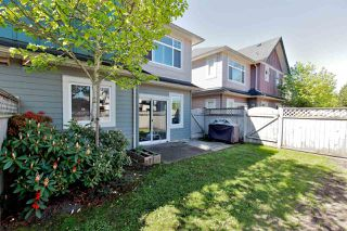 "Photo 15: 25 11393 STEVESTON Highway in Richmond: Ironwood Townhouse for sale in ""IRONWOOD/KINSBERRY"" : MLS®# R2370059"