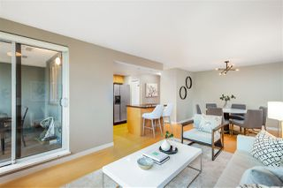 """Photo 3: 409 1425 W 6TH Avenue in Vancouver: False Creek Condo for sale in """"MODENA"""" (Vancouver West)  : MLS®# R2375255"""