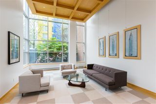 """Photo 19: 409 1425 W 6TH Avenue in Vancouver: False Creek Condo for sale in """"MODENA"""" (Vancouver West)  : MLS®# R2375255"""