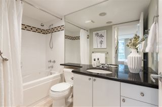 """Photo 11: 409 1425 W 6TH Avenue in Vancouver: False Creek Condo for sale in """"MODENA"""" (Vancouver West)  : MLS®# R2375255"""