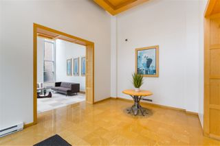 """Photo 18: 409 1425 W 6TH Avenue in Vancouver: False Creek Condo for sale in """"MODENA"""" (Vancouver West)  : MLS®# R2375255"""